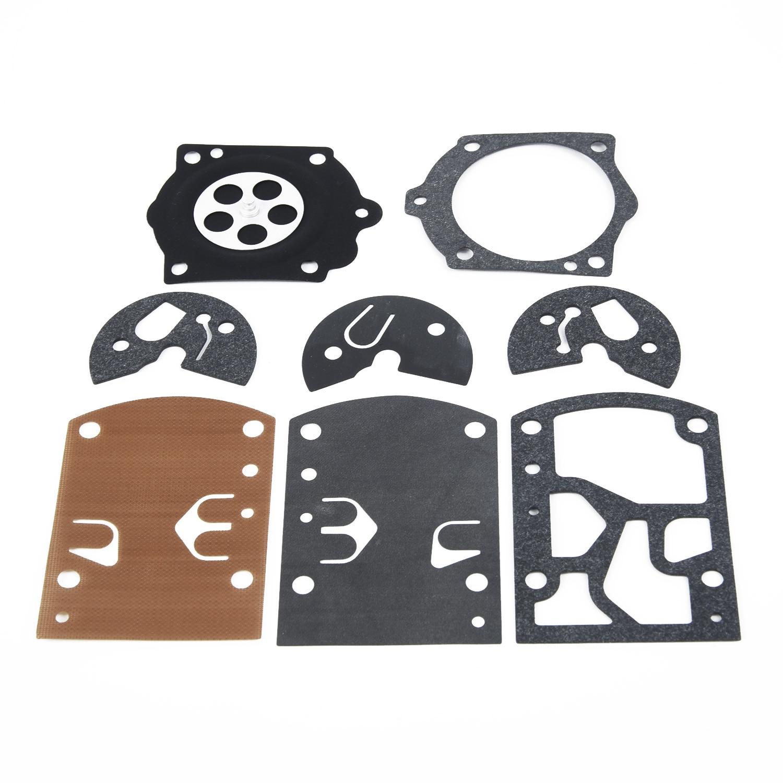 Carburetor Repair Rebuild Kit For Homelite 650 750 Chainsaw Accessories Parts