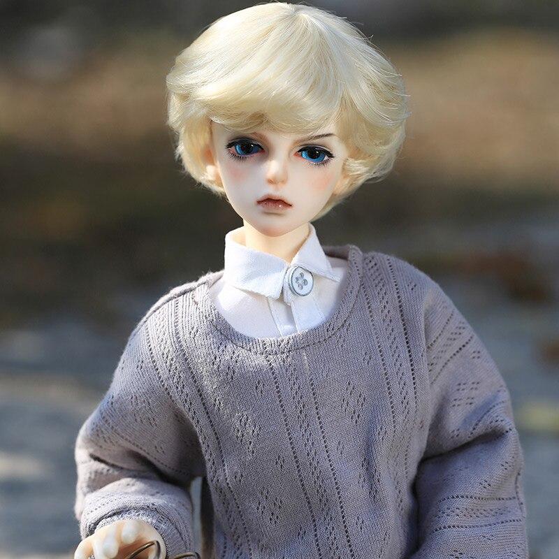 Luts Dion Shuga Fairy Simon BJD Doll 1/4 Model Boys Eyes High Quality Toys Shop Resin