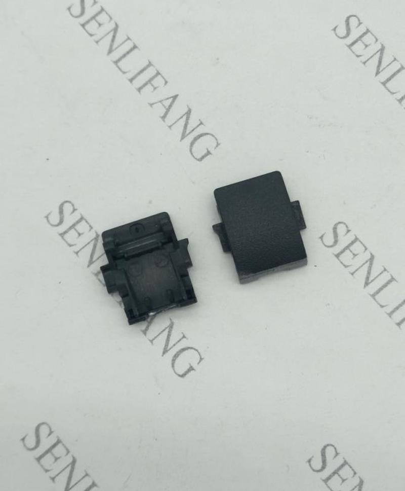 730958-001 Laptop Network Card Caps Adapter Cover Door LAN Port Plastic For HP EliteBook 840 G3 745 G3 828 G3 G4 848 RJ-45 Door