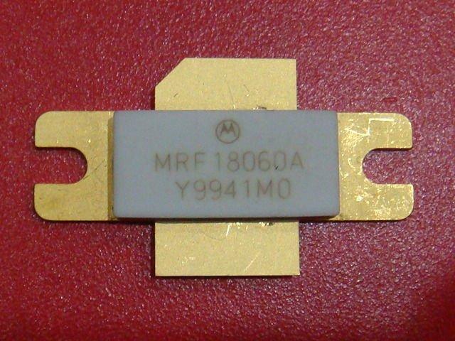 MRF18060A hundred percent genuine--KWCDZ