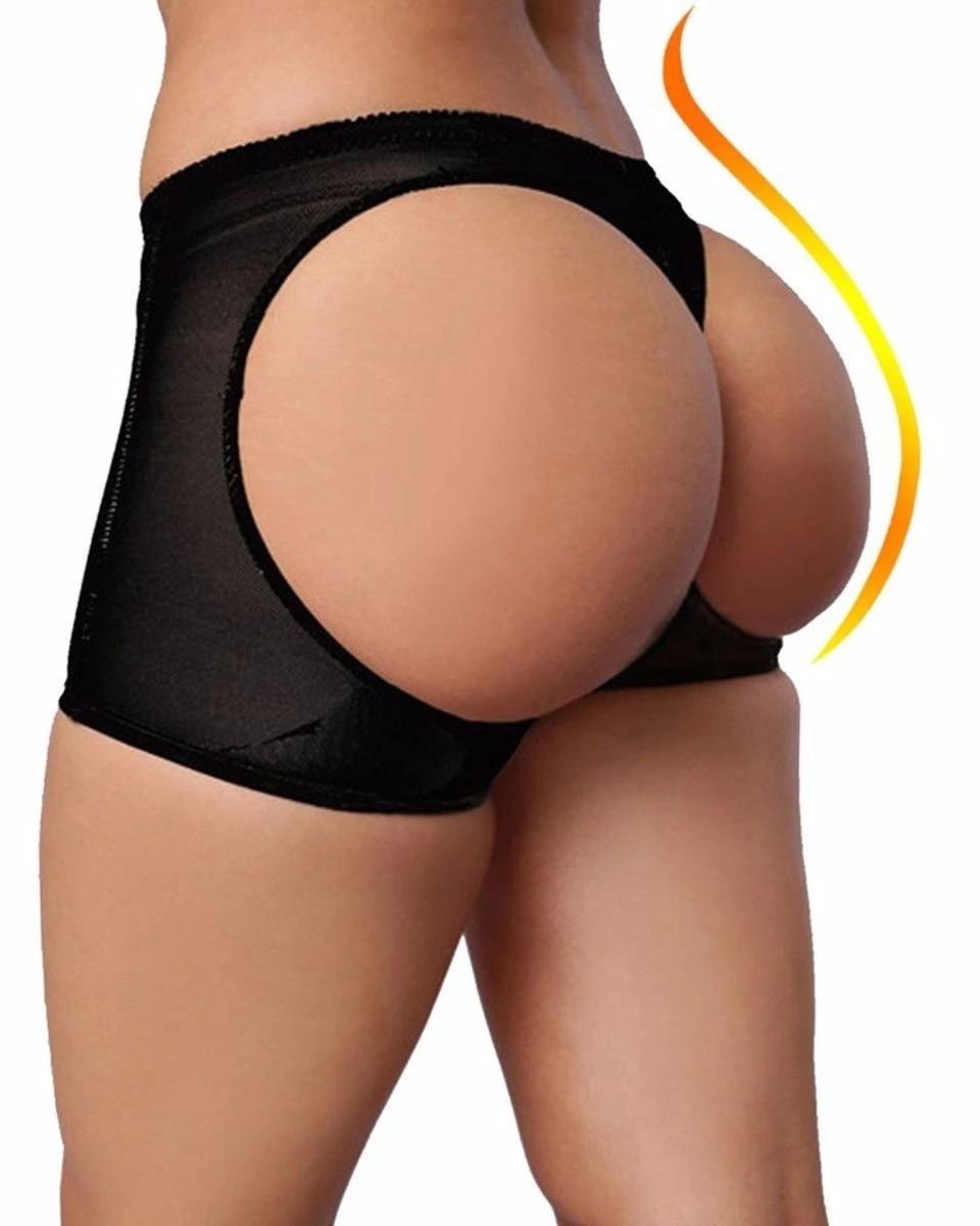 Butt Shaping Panties Photos
