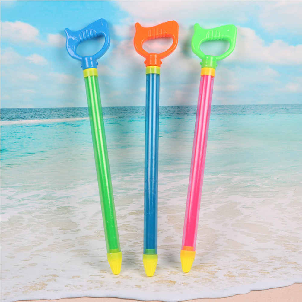 cheapest Children Fireman Sprayer Toy Backpack Beach Play Water Summer Beach Water Party Favors Toys