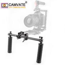 Camvate Камера резиновые ручки с 15 мм расширитель смещения