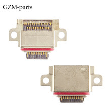 GZM-parts Voor Samsung Galaxy S10 S20 S21 Plus S10e Type-C Usb Charger Jack Connector Socket