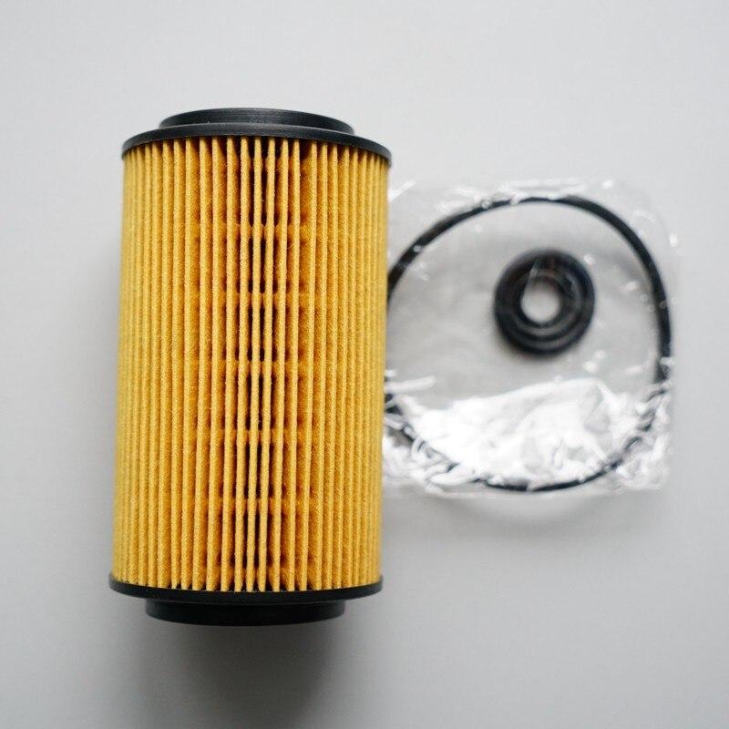 Otomobiller ve Motosikletler'ten Yağ Filtreleri'de Yağ filtresi MERCEDES BENZ için A160 A180 B180 B200 A260 W176 W246 S204 W204 C117 C204 JEEP pusula/PATRIOT OEM: #1121840425