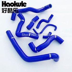 Image 5 - Prestaties Radiator Siliconen Slang Kits Voor Bmw Mini Cooper R56 1.6 T, Blauw, Rood Kleur