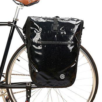 Lixada 20L Roller Bike Pannier Zadeltas Fiets Achter Pack Bag Waterdichte Mtb Bike Seat Trunk Bag Fietsen Apparatuur