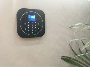 Image 5 - Sgooway Bàn Phím Cảm Ứng Tuya Cuộc Sống Thông Minh Wifi GSM Nhà Hệ Thống Báo Động Không Dây Với IP Video Camera Alexa Google Home