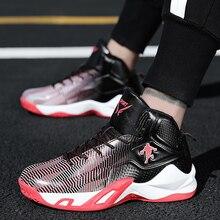 Jordan Basketball Shoes men Air Cushion Basketball