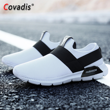 Running Shoes For Men Comfortable Sneakers Breathable Male Outdoor Jogging Walking Athletic Sport Shoes Size 39-46 все цены