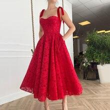 Uzn темно красные платья в цветочек кружевные для выпускного