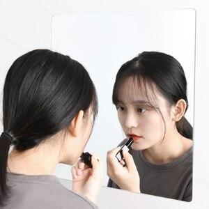 3 Pieces Mirror sticker 3D Mir