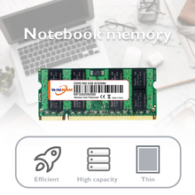 2GB DDR2 Memory-Board Notebook Computer Laptop-Ram Desktop 800mhz 200-Pin for PC