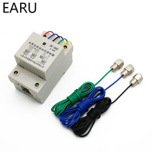 DF-96ED Automatic Water Level Controller Switch 10A 220V Wat