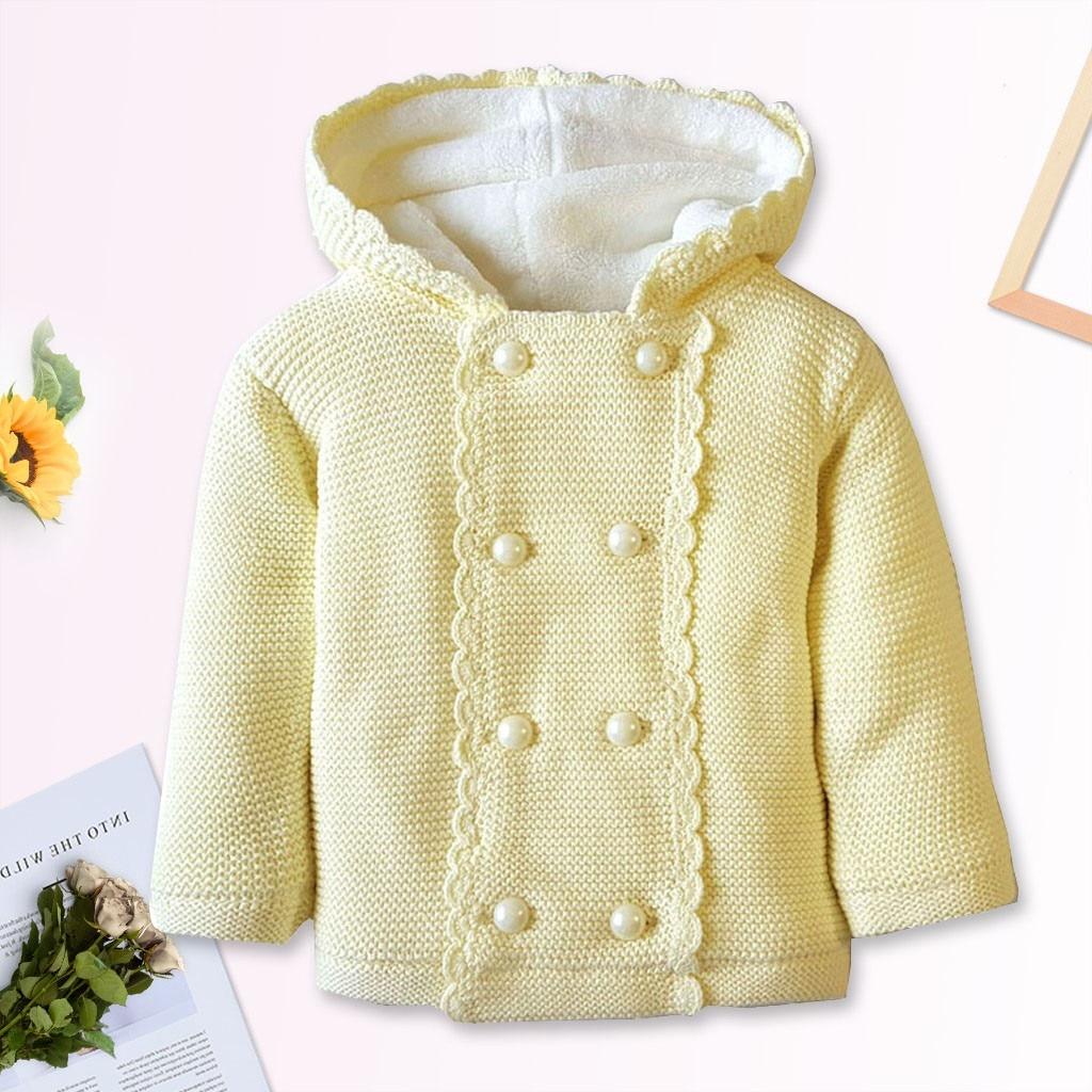 Boys Girls Autism Love Lovely Sweaters Soft Warm Kids Sweater