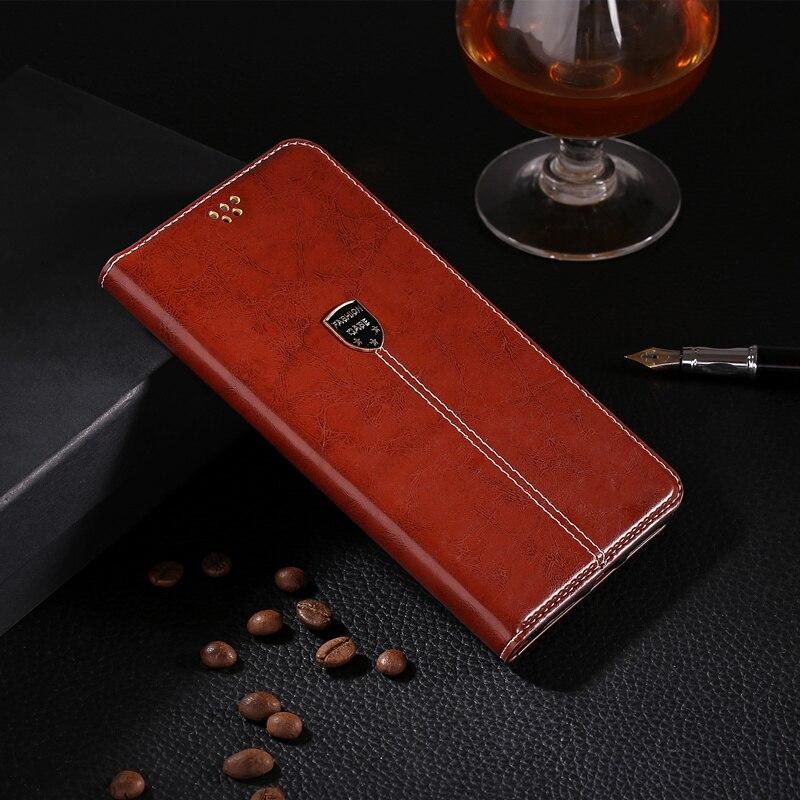 Luxury Leather Case for Lenovo K6 K5 Power Plus Note Play Pro S1 ZUK Z2 Pro S5 Pro P1 P1M K80 TPU Wallet Flip Phone Case Cover