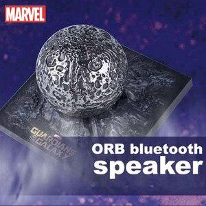 Image 1 - מארוול של מקורי שומרי Galaxy Creative מתנה קוסמי תחום נטענת בס Bluetooth רמקול