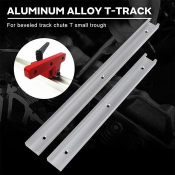 цена на 30cm Rotated Modification Hardware Durable Miter Tool Bar T Tracks Power Tools Kit High Quality Limit Portable Threaded Bolt