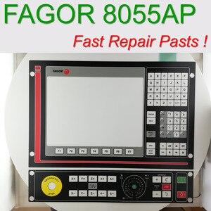 Новый FAGOR 8050/8055 8055AP мембранная клавиатура и накладка на клавиатуру для ремонта операционной панели, есть в наличии
