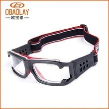 Basketball Glasses Sport Eyewear Football Eye Glasses Men Anti Collision Glasses Fitness Training Goggles Bike Cycling Glasses