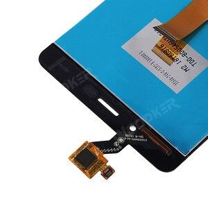Image 5 - Dla Elephone P9000 wyświetlacz LCD zespół ekranu dotykowego Digitizer czujnik szklany Panel z narzędziami