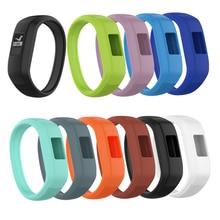 Watchbands Replacement For Garmin Vivofit JR/JR.2/Vivofit3 Bands Childrens Silicone Exchange Watch Strap Band 1ew