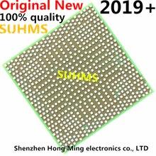 Dc: 2019 + 100% novo 216-0809024 216 0809024 bga chipset
