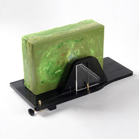 New Loaf Soap Cutter Acrylic Wire for Big Size Soaps Cutting Tool