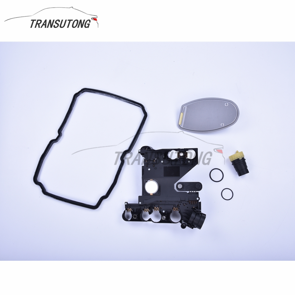 722.6 Gearbox Conductor Plate Connector Filter Kit For Mercedes Benz 1402700161(China)