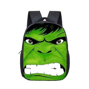 12 Inch Superhero Hulk Thor Iron Man Kin