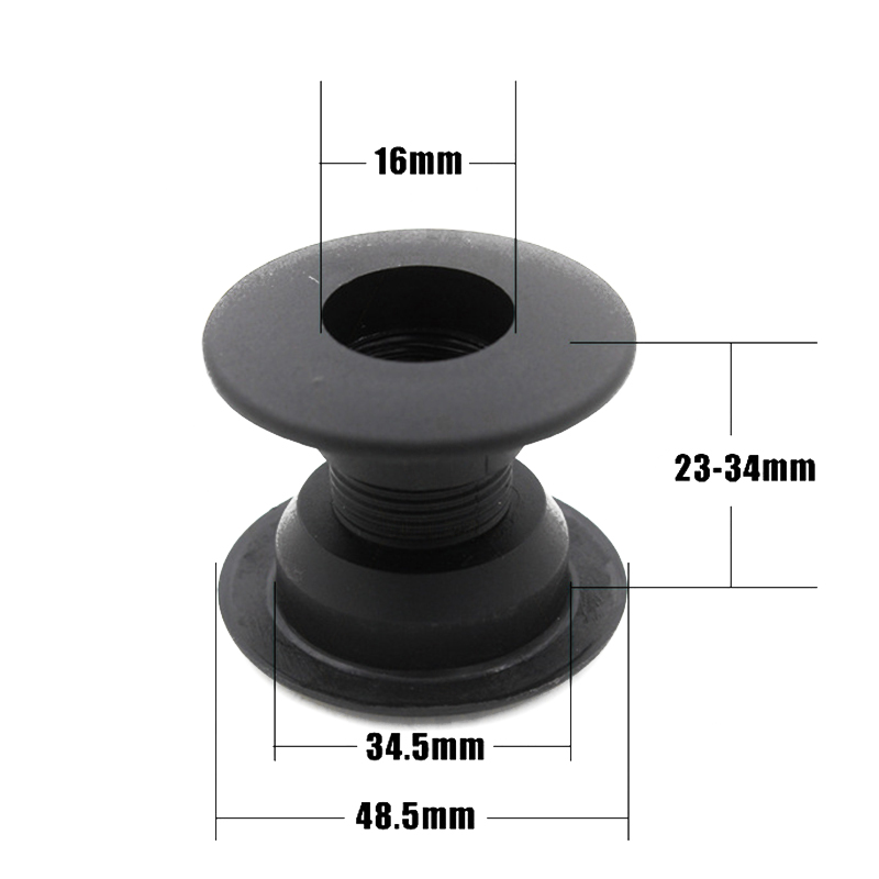 Bushing Table Bearing Soccer Plastic Football Accessory 10 PCS 16mm Replacements Spare Parts Hobbies