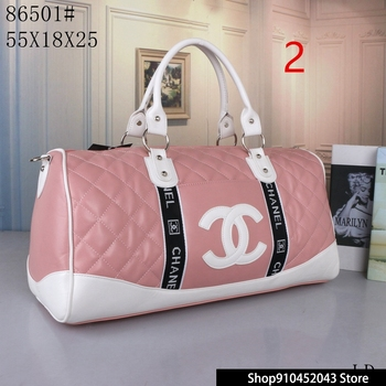 Luxury Designer Brand Chanel classic fashion luxury brand high-quality bags, large-capacity latest style bags