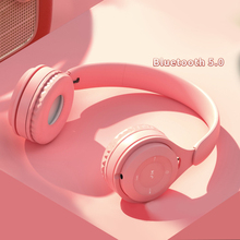 Wireless Headphones Over Ear headset Bluetooth Headphone Handsfree Headset Adjustable Earphone With Mic For TV Cellphone PC cheap YIKAZE Dynamic Wireless+Wired 96dB Line Type User Manual Charging Cable 3 5mm 32Ω