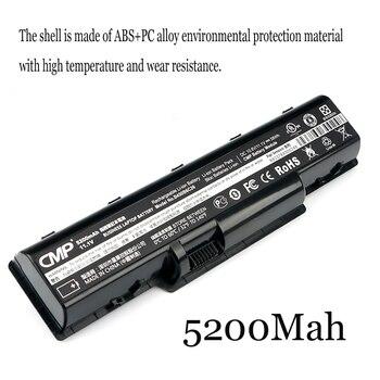 1PC New Laptop Battery Internal For Lenovo IdeaPad B450 B450A B450L L09S6Y21 L09M6Y21