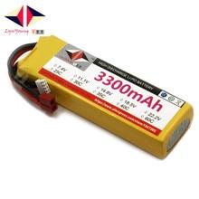 3300mAh 7.4V 25C 2S LYNYOUNG Rechargeable lipo battery  for RC Drone Airplane Quadrotor AKKU  Model plane lipo battery цена 2017