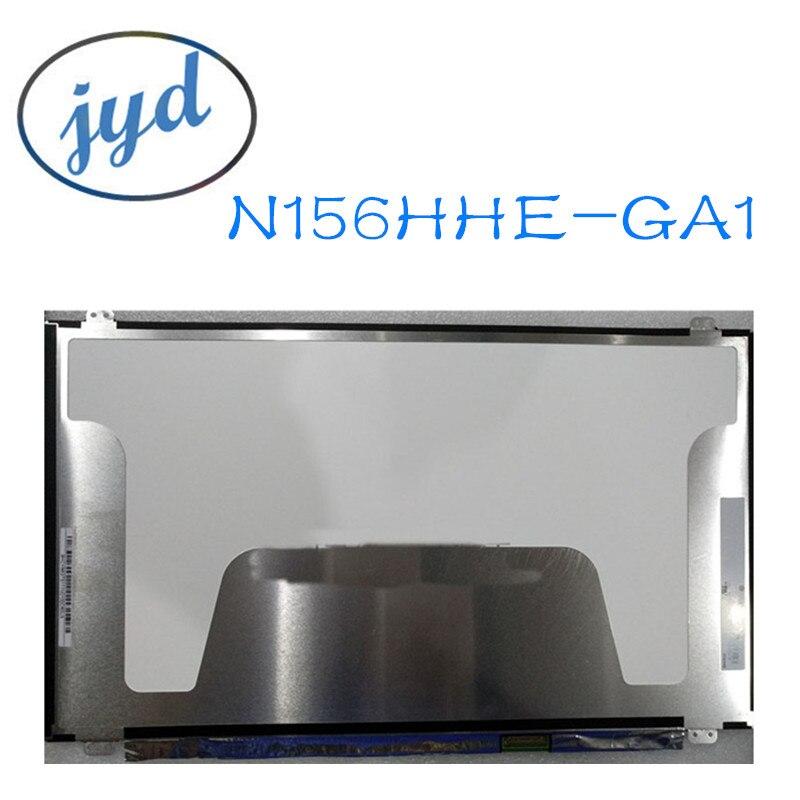 15,6 120 Гц светодиодный экран 94% цветовая гамма FHD SILM ЖК экран N156HHE GA1 подходит для B156HAN04.5 B156HAN04.2 1920*1080 30 контактов|ЖК-экран для ноутбуков|   | АлиЭкспресс