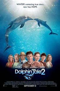 海豚的故事2[HD]