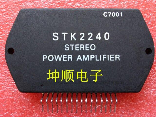 1 יח\חבילה STK2240 מודול החדש orginal