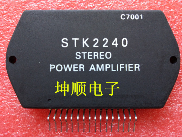 1PCS/LOT   STK2240    module   New orginal