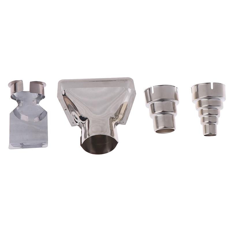 Nozzles Electric Kit Heat Air Guns Nozzles Hot Air Gun Accessories Shrink Wrap