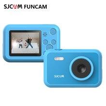 Originale Sjcam Divertente Dei Capretti USB2.0 Lcd Della Fotocamera 2.0 1080P Hd Della Macchina Fotografica Video Recorder Fotocamera Bambino