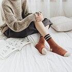 Pink Ankle Socks For...