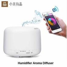 Youpin Портативный увлажнитель воздуха ультразвуковой с ароматическим