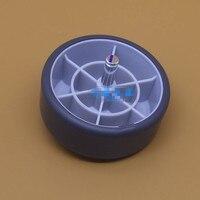 Elektrikli süpürge için tekerlek philips FC6404 FC6409 FC6408 FC6402 FC6405 FC6168 FC6169 FC6172 elektrikli süpürge parçaları tekerlek değiştirme|Elektrikli Süpürge parçaları|Ev Aletleri -