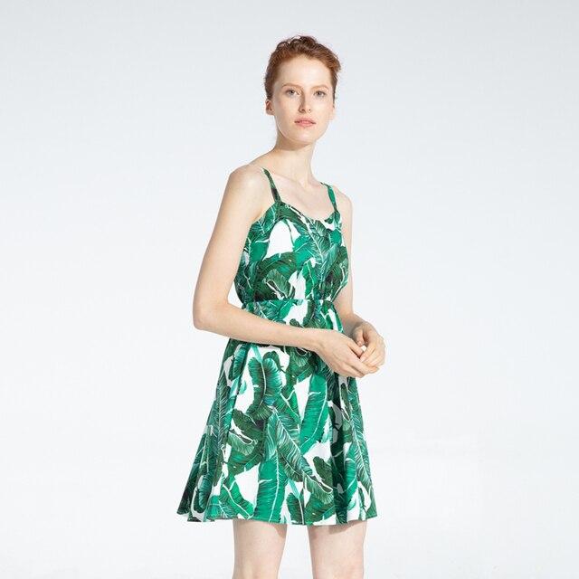 New Off shoulder ruffle Dot summer Dress women white strap chiffon beach Boho party sexy dresses vestido furits 21