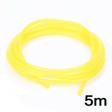 Vacuum Hose Line tube Replacement Yellow Cooling System Accessories 1Pc Useful(China)