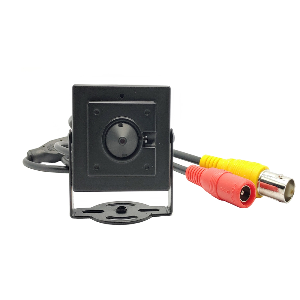 AHD 1080P Cctv Camera Mini Camera Ahd 2MP Cctv Camera AHD/CVI/TVI/Analog 4 In1Mini Cctv Camera Security Camera 1080p Mini Camera