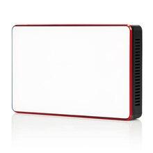Aputure MC RGBWW film light Full HSI Color Control 3200K 6500K CCT Control mini RGB light Sidus Link app