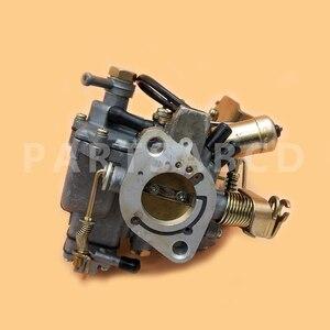 Image 4 - New CSH101E/462 Carburetor for 650cc 800cc Go karts Dirt Bike Carb