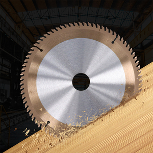 """Image 5 - 1pc 4"""" 6"""" 7"""" 8"""" Inch Woodworking Saw Blade 30T 40T 60T 80T Circular Saw Blade For Wood TiCN Coated TCT Saw Cutting Disc"""